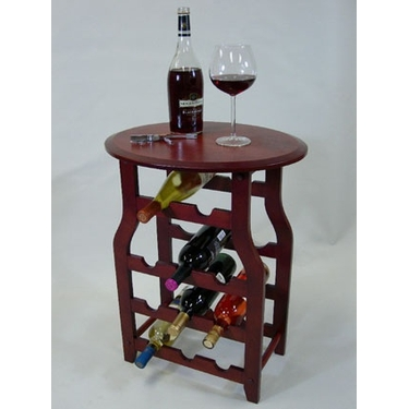 Apachi Wine Rack by Proman