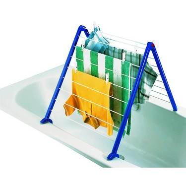 Pegasus V Free Standing Drying Rack by Leifheit