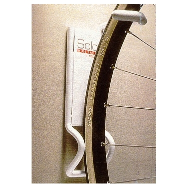 Solo Bike Hook by Racor (B-1R)