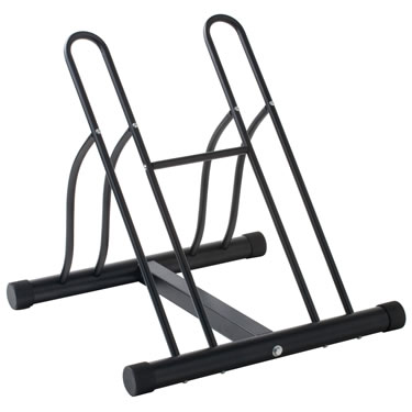 Floor Bike Stand by Racor (PBS-2R)
