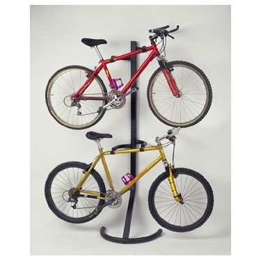 Gravity Bike Stand by Racor (PLB-2R)