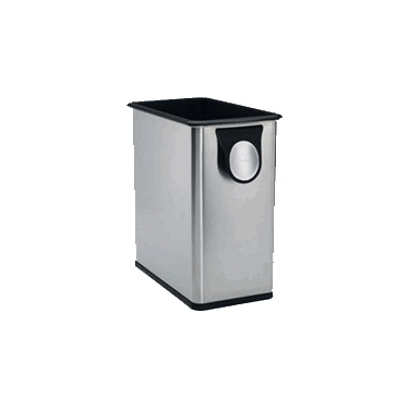 Grocery Bag Trash Can by simplehuman