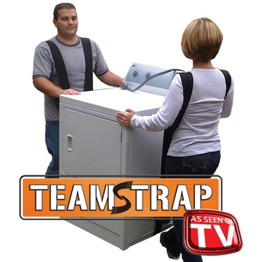 As Seen On TV Moving Straps for Furniture - TeamStrap