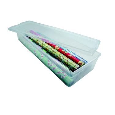 Wrapping Paper/Ribbon Box by IRIS