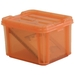 Small, deep storage box