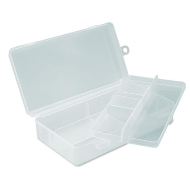 2 Level Craft Storage Case