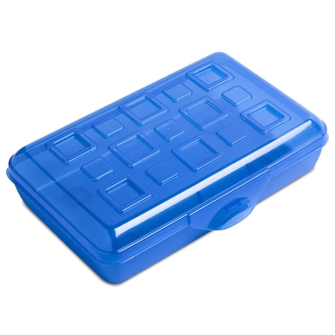 Sterilite Small Pencil Box