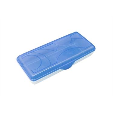 Sterilite Ruler Box