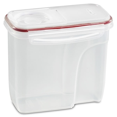 Sterilite Ultra Seal 16 Cup Dry Food Storage