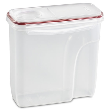 Sterilite Ultra Seal 24 Cup Dry Food Storage