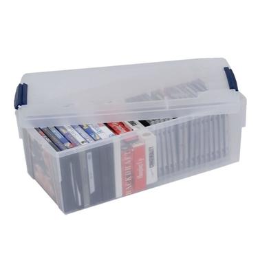 Keepsake Storage Box (6 Pack) by Rubbermaid