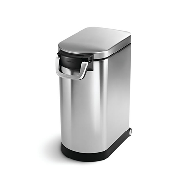 Large Pet Food Can from simplehuman