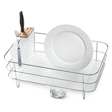 Slim Dishrack from simplehuman