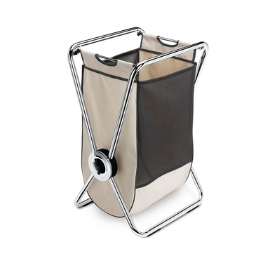Single X-Frame Laundry Hamper from simplehuman