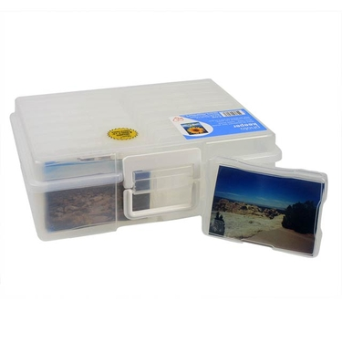 XL Photo Keeper - Acid Free: Holds 1,600 Photos