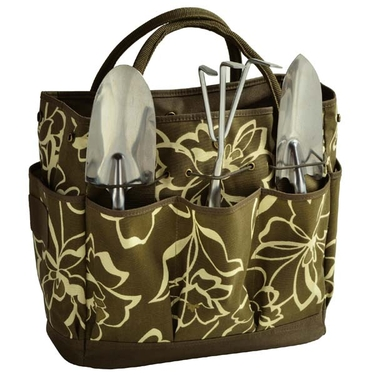 Gardening Tote & Tools in Promenade by Picnic at Ascot