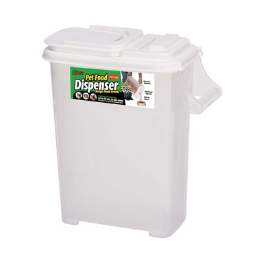 16qt Pet Food Dispenser by Buddeez