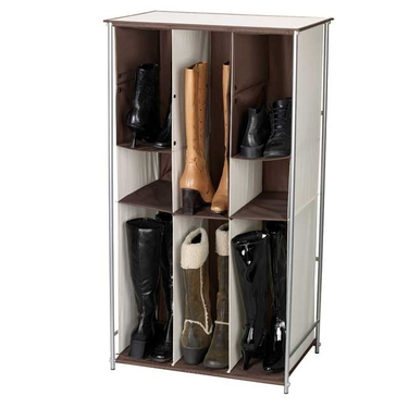 Convertible Boot/Shoe Organizer