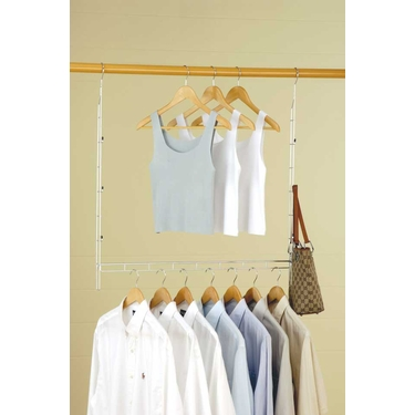 Closet Doubler by Organize It All
