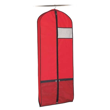 Rouge (Red) Garment Bag by Organize It All