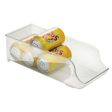 Fridge Binz Soda Can Organizer by InterDesign