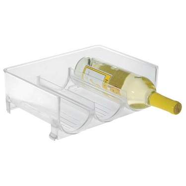 Fridge Binz Stackable Wine Holder 3 by InterDesign