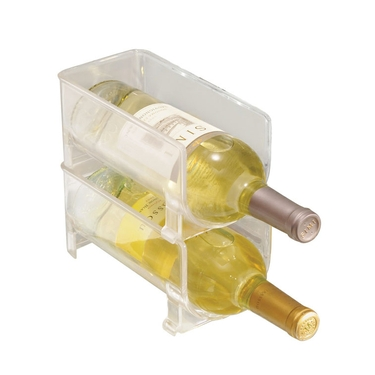 Fridge Binz Stackable Wine Holder by InterDesign