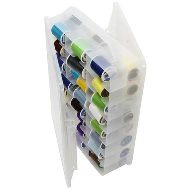 Creative Options Thread Organizer Storage Box