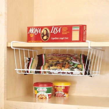 14'' Wide Under Shelf Organizer by ClosetMaid