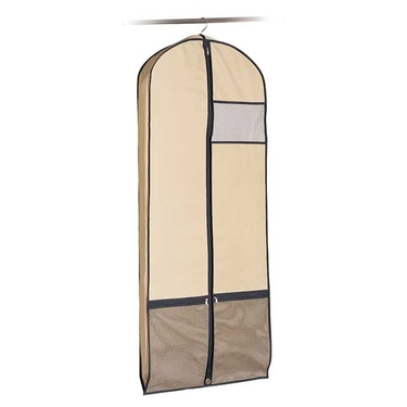 Tetron Wheat Garment Bag by OIA
