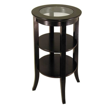 Genoa Accent Table by Winsome Wood