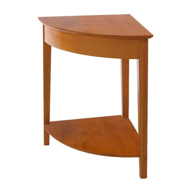 Studio Corner Table by Winsome Wood