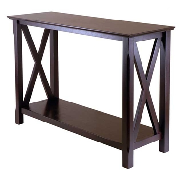 Xola Console Table by Winsome Wood