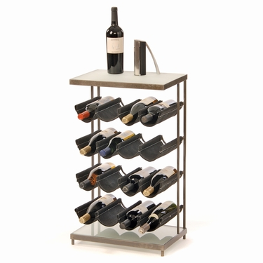 Cantilever Wine Rack by Oenophilia