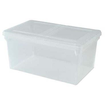 IRIS File Box (44 Qt/11 Gal)