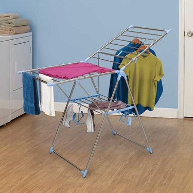 Gullwing Drying Rack by Household Essentials