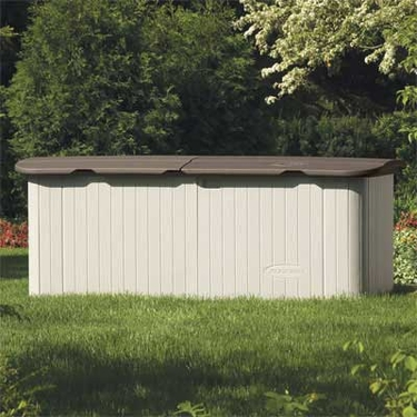 Suncast Multi-Purpose Storage Shed