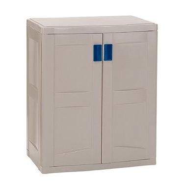 Suncast Storage Trends Base Cabinet