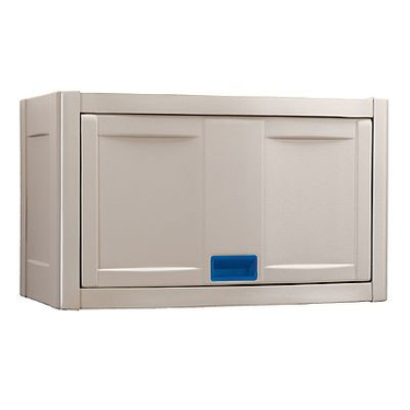 Suncast Storage Trends Wall Cabinet