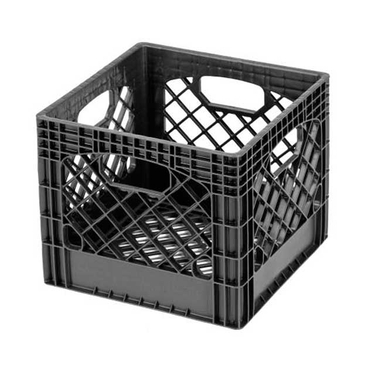Wholesale Buddeez Dairy Crates - Set of 48