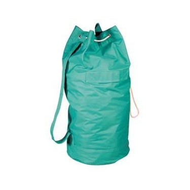 Expressive Storage/Teal Laundry Bag by Richards