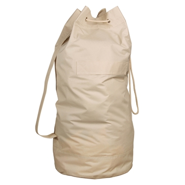 Expressive Storage/Flax Laundry Bag by Richards