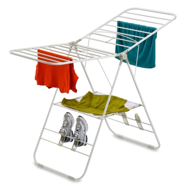 Heavy Duty Gullwing Drying Rack by Honey-Can-Do