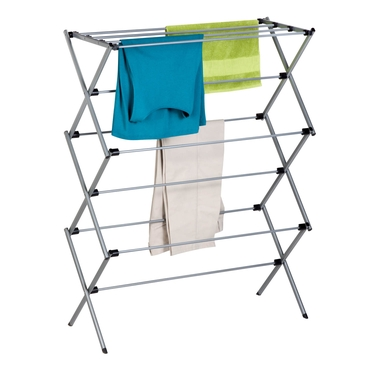 Oversize Folding Drying Rack by Honey-Can-Do