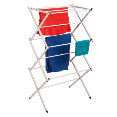 Compact Folding Drying Rack by Honey-Can-Do