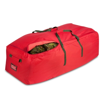 9' Artificial Tree Rolling Storage Bag by Honey-Can-Do