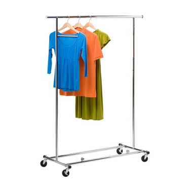 Collapsible Commercial Garment Rack by Honey-Can-Do
