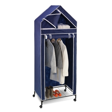30'' Portable Storage Closet by Honey-Can-Do
