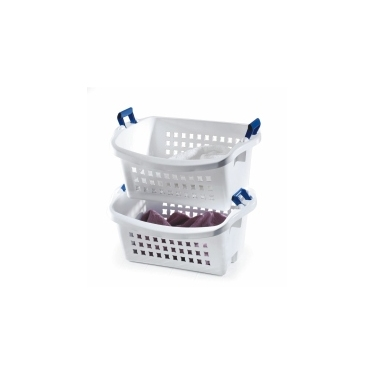 Stack 'n Sort Basket by Rubbermaid 1.6 bu- 56L
