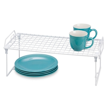 22x10'' Kitchen Organizer Rack- Set of Two by Honey-Can-Do